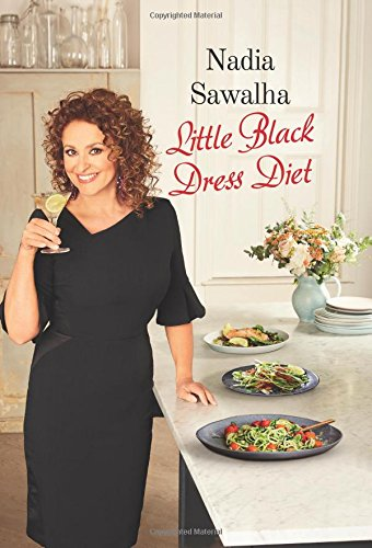 Nadia Sawalhas Little Black Dress Diet