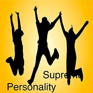 Supreme Personality Audiobook