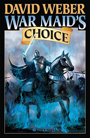 War Maid's Choice