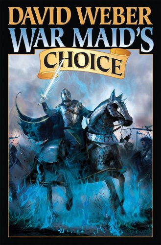 War Maid's Choice (War God - Worldwide Brands Refund