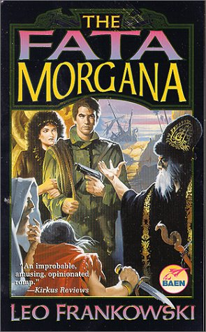 Download The Fata Morgana PDF