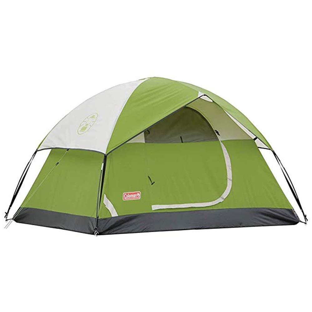 GZW001 Tente - Besoin de Construire Une Tente élégante, Simple et Confortable LIGHT vert 210150120CM