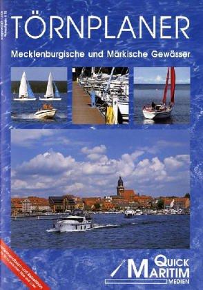 Törnplaner Mecklenburgische und Märkische Gewässer.