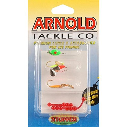 Arnold Tackle Lure Pack-Arnold Jigs Fishing Products