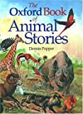 The Oxford Book of Animal Stories, , 0192781340