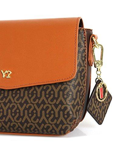 Ynot? Y-004 Shopping Donna Tan Tu
