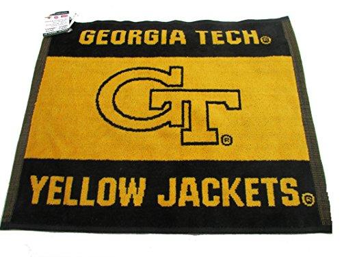 Georgia Golf Towel (PAC GOLF 16