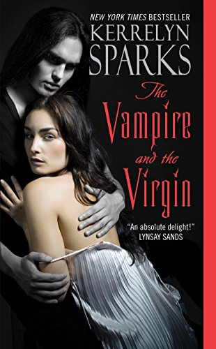 The Vampire and the Virgin (Love at Stake Book 8)