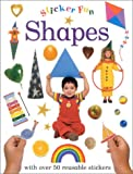 Shapes, Lorenz Books Staff, 0754802787