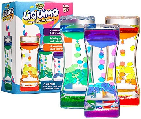 YoYa Toys Liquimo Hourglass Management product image