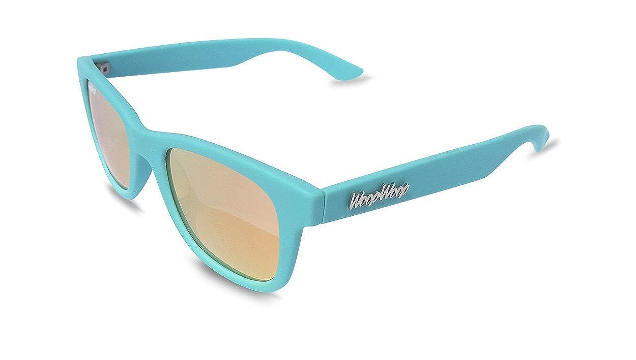 WoopWoop Gafas de Sol Polarizadas Blue Dragon BD29: Amazon ...