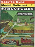 Easy-to-Build Model Railroad Structures, , 0890245142