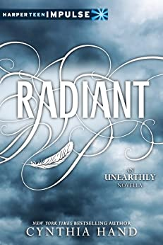 Radiant Unearthly Cynthia Hand ebook product image