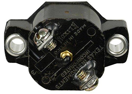New DB Electrical CDM8 Klixon 8A Circuit Breaker for Universal