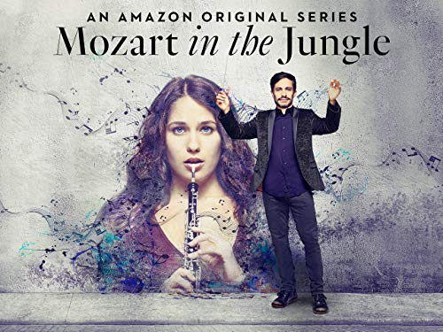 Mozart in the Jungle Season 2 - Official Trailer ()