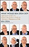 What Would Ben Stein Do?, Ben Stein, 1118038177