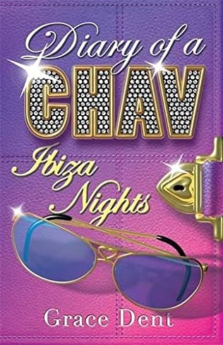 book cover of Ibiza Nights