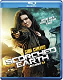 Scorched Earth [Blu-ray]