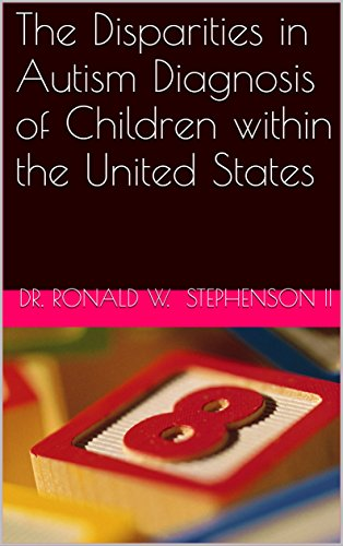 Download PDF The Disparities in Autism Diagnosis of Children within the United States