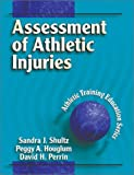 img - for Assessment of Athletic Injuries (Athletic Training Education Series) by Sandra J. Shultz (2000-01-30) book / textbook / text book