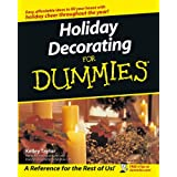 Holiday Decorating For Dummies