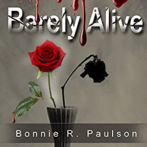 Barely Alive Audiobook