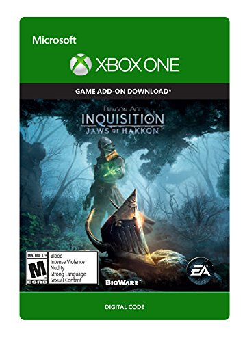 Dragon age inquisition xbox one amazon prezzo
