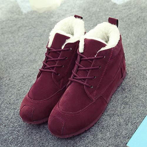 Corea Zapatos cord XIE del Los p1U6a6