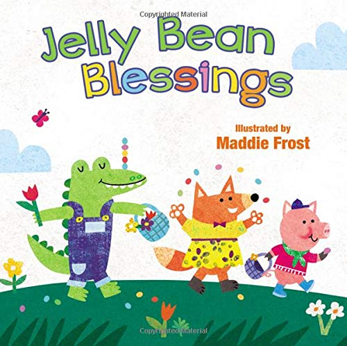 Jelly Bean Blessings (Sweet Blessings) ()