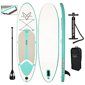 Top Stand-Up Paddleboards