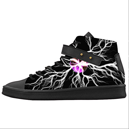 Custom illuminazione Womens Canvas shoes Le scarpe le scarpe le scarpe.