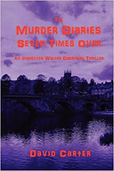 Book The Murder Diaries: Seven Times Over