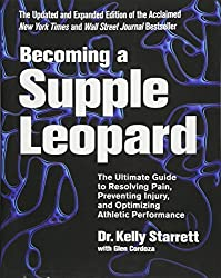 Image of the product Becoming a Supple Leopard that is listed on the catalogue brand of Victory Belt Publishing.