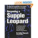 Becoming a Supple Leopard 2nd Edition: The Ultimate Guide to Resolving Pain, Preventing Injury, and Optimizing Athletic Performance