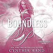 Boundless: An Unearthly Novel, Book 3   Cynthia Hand