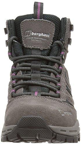 AF Berghaus AQ Trekking EXPEDITOR amp; TECH Damen TREK Wanderstiefel xqIv1rq