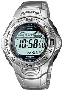 Casio Men's Wave Ceptor Watch FTW100D-7V