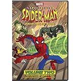 The Spectacular Spider-Man: Volume 2