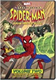 The Spectacular Spider-Man (Volume 2)