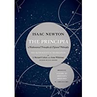 The Principia: The Authoritative Translation and Guide: Mathematical Principles of Natural Philosophy