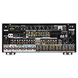 Marantz SR7015 9.2-Channel 4K Ultra HD AV Receiver