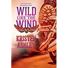 Wild Like the Wind (Chaos Series) (Volume 6)
