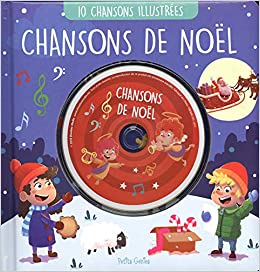 Chansons De Noël Amazonca Collectif Books