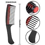 Hair Dye Tools Comb Painter Hair Color Brush Hair