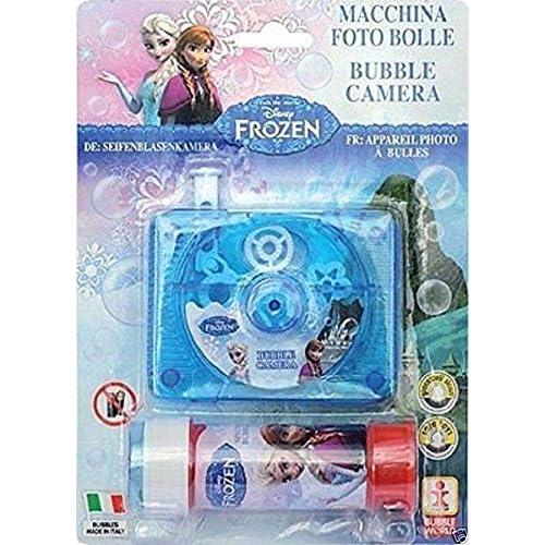 2 x Congelés Bulle Camera
