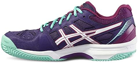 ZAPATILLA ASICS GEL-PADEL EXCLUSIVE 4 SG. Nº 42.5 (42M): Amazon.es ...