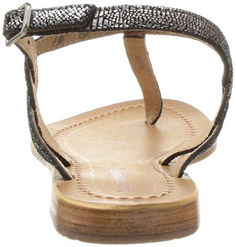 Billy, Women's Sandals Black (Noir)