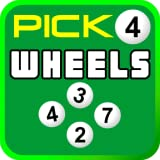 Lottery Wheels Pick 4 Daily Number Wheel Generator