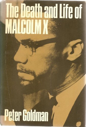Death and Life of Malcolm X Hardcover - June, 1973