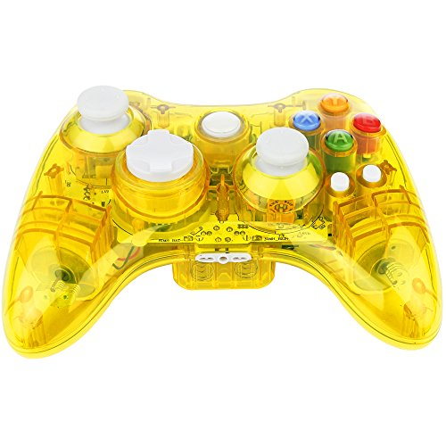 xbox 360 controller led - 5